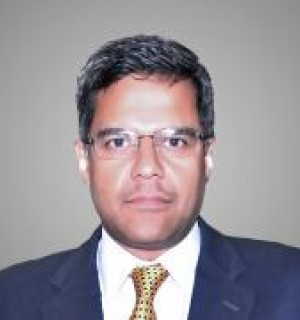 Rahul Singh: President- Financial Services Sales & Business Services