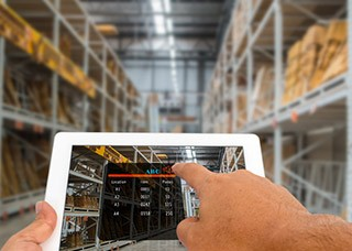 IoT IN WAREHOUSE MANAGEMENT