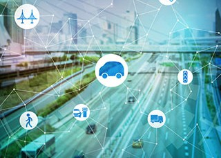 Tracking Internet of Transportation Things
