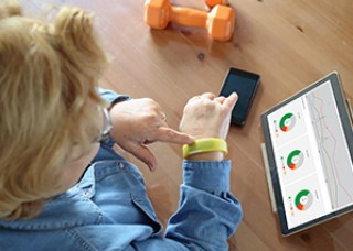 Digital: It's what gets the pulse of healthcare racing