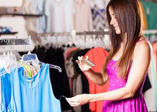 Driving In-Store Traffic and Conversions with Mobile Technologies