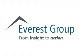 Leader In Everest Banking Report for Application Outsourcing