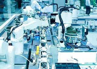 Accelerating manufacturing transformation with iSCM