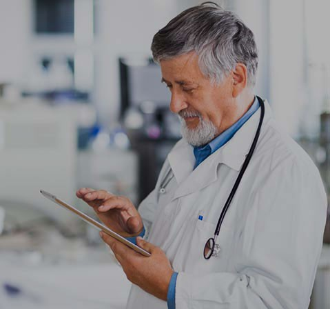 IoT in Healthcare Transformation