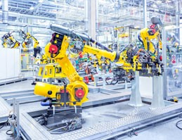 IoT in Manufacturing