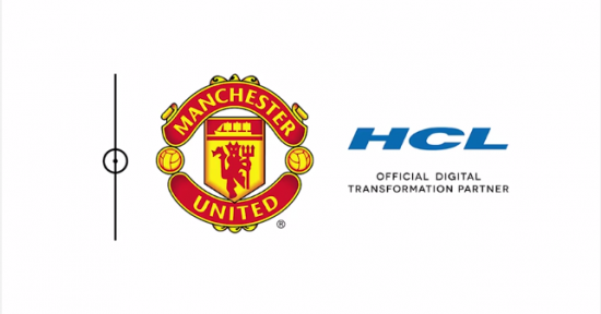 HCL-Manchester United Partnership Launch